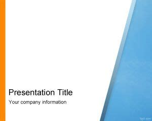 Analytics Powerpoint Template Simple Business Template Powerpoint