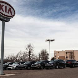 Kia Dealership Santa Fe Nm Kia Of Santa Fe 38 Photos Car Dealers 1701