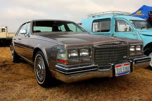 86 Cadillac Seville 85 88 86 Cadillac Seville 2dr 4dr Razzi Ground Effects