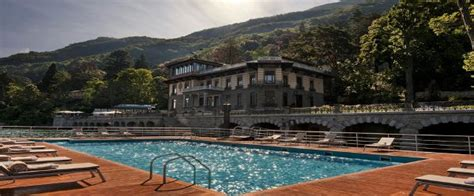 hotel casta como castadiva resort lake como italy thecoolist the