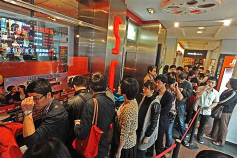 film cina box office small cities play growing role in film market 1