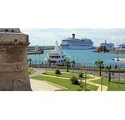How To Get Civitavecchia Port From Rome And Airport
