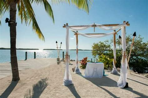islamorada locations  venues weddings