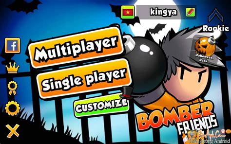 game hd mod 2015 bomber friends hd mod tiền game đặt boom online cho android