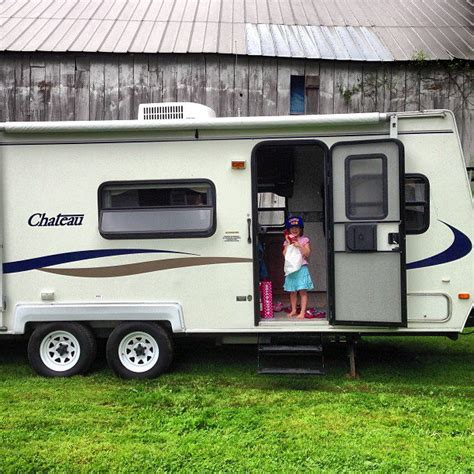 renting out your house and buying another rv motorhome vs trailer beautiful blue rv motorhome vs