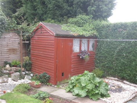 Clearance Garden Sheds by Garden Shed Clearance Leicester
