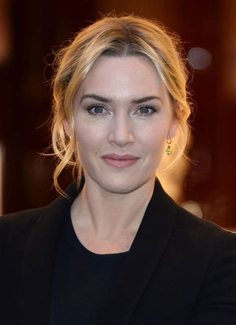 Kate Winslets by Kate Winslet Longines Boutique Opening In 11 24 2015