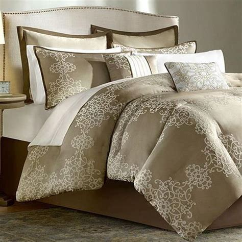 bed in a bag california king victoria classics vienna cal king 24 piece comforter bed in a bag set new ebay