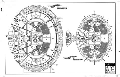 uss enterprise floor plan why does the enterprise d need 1 000