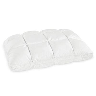 oversized bed rest pillow buy memory foam bed rest pillow from bed bath beyond