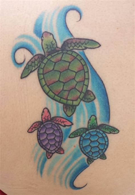 sea tattoo designs 43 best 3d turtle tattoos images on turtle