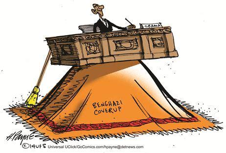 swept the rug media pondering principles