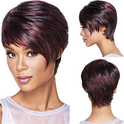 african american hair cuts n in fiesta mall mesa az 141 best ombre wig multicolored wig ribbon wig images on