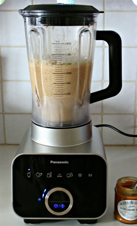 Blender Panasonic Mx the high speed panasonic mx zx1800 blender on review