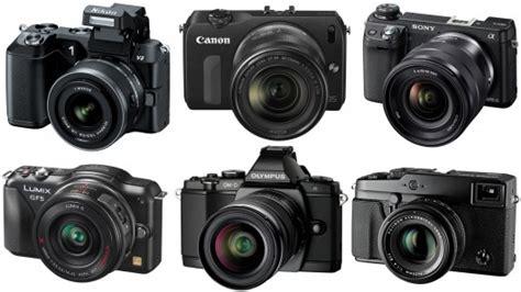 Kamera Mirrorless Terbaik Sony Nex 6 kamera mirrorless vs kamera dslr