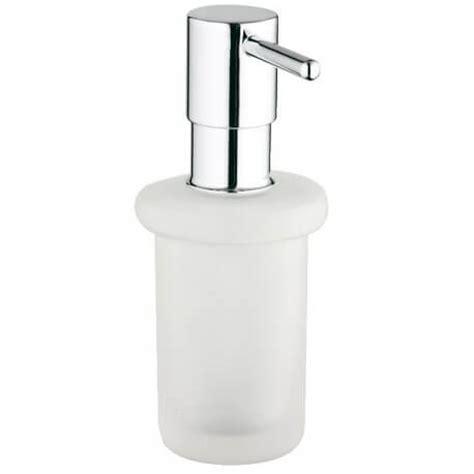 distributeur savon liquide 4606 distributeur de savon liquide grohe