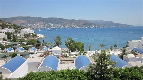 salmakis resort spa hotel in bodrum turkey the amazing view picture of salmakis resort spa