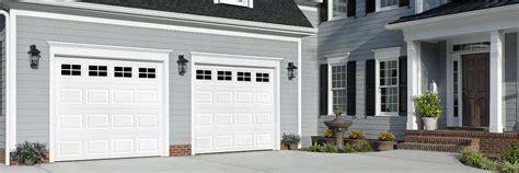 Pella Garage Doors by Garage Doors Pella At Lowe S