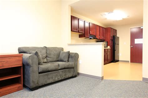 one bedroom apartments near uncc belk hall housing and residence life unc charlotte