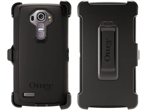 Otterbox Defender Lg G4 Original Black best heavy duty cases for lg g4 android central