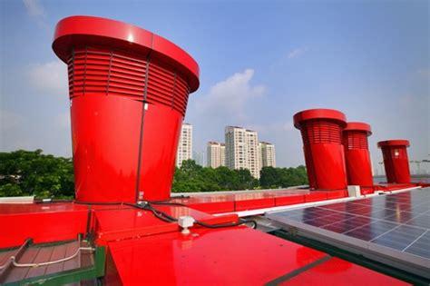 camini solari zero energy building il primo edificio a energia zero di