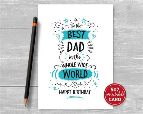 happy birthday dad card design best 20 diy birthday cards for brother ideas on pinterest
