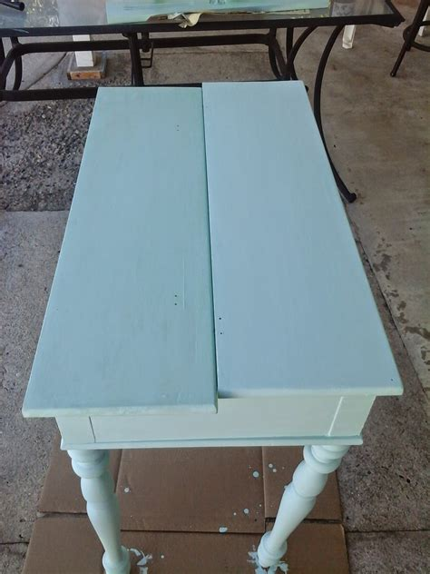 Americana Dura Clear Varnish 236ml lifestyles of the pink invader diy desk to shabby chic