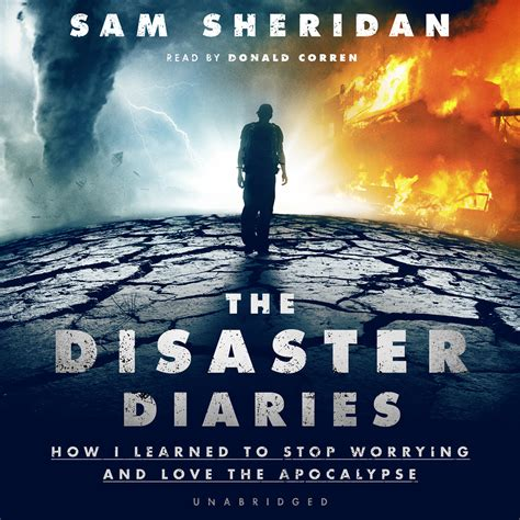 the disaster diaries audiobook listen instantly