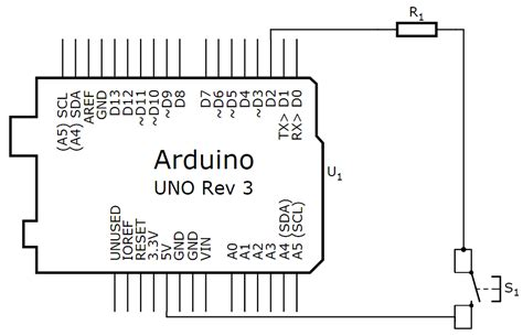 pull up resistor for arduino pull up pull resistor