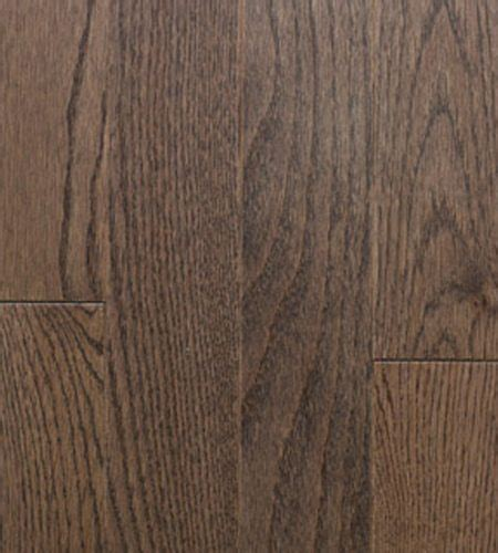 Red Oak Charcoal Wickham Domestic Hardwood Flooring