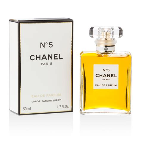 Parfum Chanel No 5 50ml chanel no 5 eau de parfum 50ml s of kensington