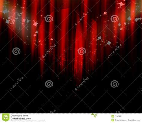 film curtain movie curtain stock photography image 7100702