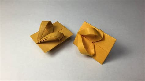 Origami Shoes - how to make a paper shoes origami footwear geta