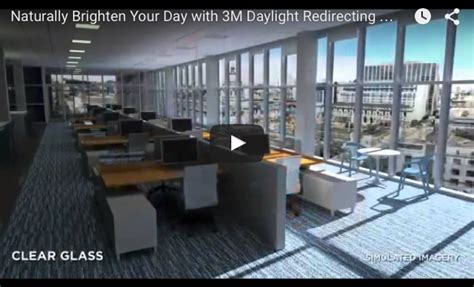 3m light redirecting naturally brighten your day with 3m daylight redirecting