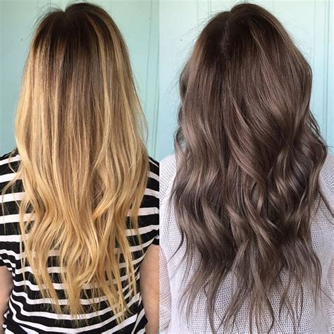 chromasilk over brown hair best 25 light brown hair ideas on pinterest light brown