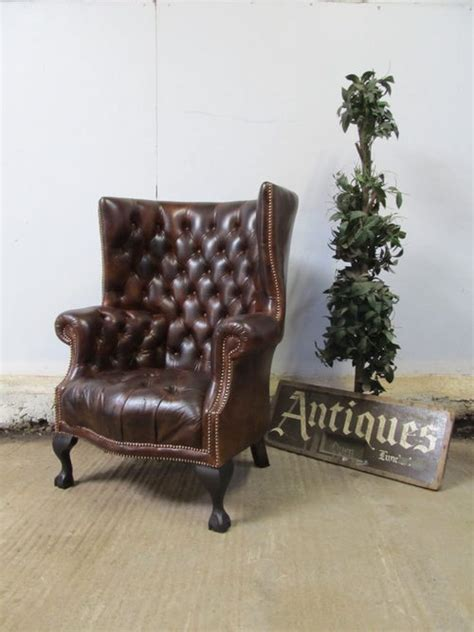 poltrone chesterfield usate poltrona chesterfield usata