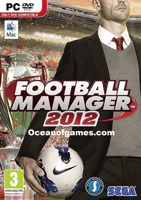 Or 2012 Free Football Manager 2012 Free