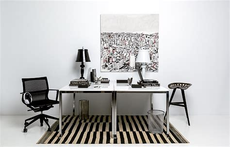 decoracion despacho casa decoraci 243 n despachos en casa enfemenino