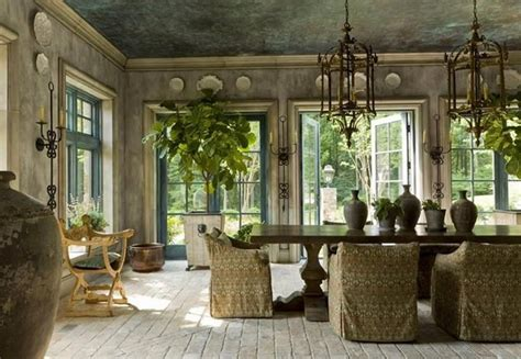 garden themed living room interiorly yours pinterest