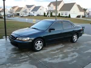 88 honda accord ex sedan for sale