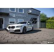 Prior Design BMW 7 Series F01 Body Kit