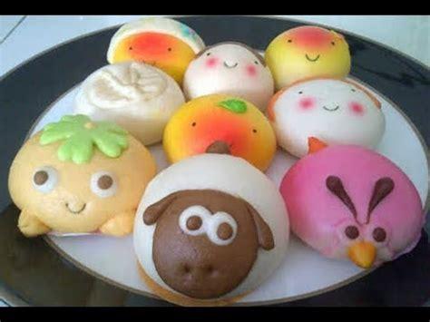 cara membuat kue kering karakter kartun resep kue nobi cara membuat bakpao karakter doovi