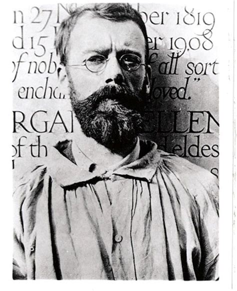Eric Gill Quotes