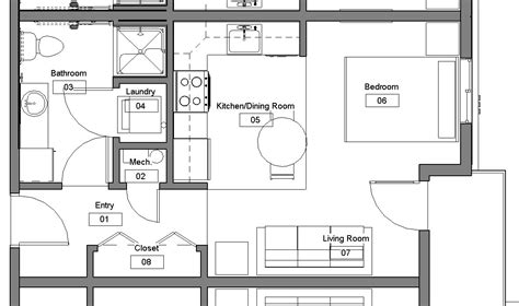 floor plan picture studio floorplan prospectstation com