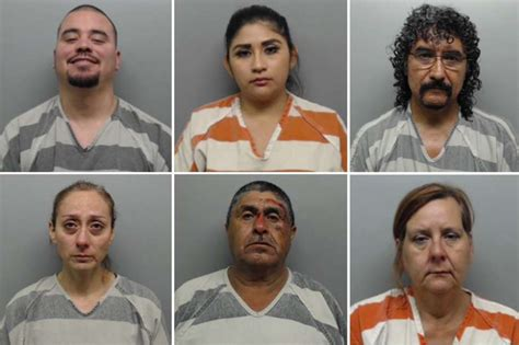 Laredo Arrest Records 26 Arrested On Driving Charges In Laredo During