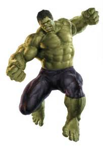 marvel incredible hulk created png