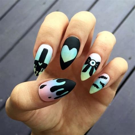 How To Do Really Cool Nail