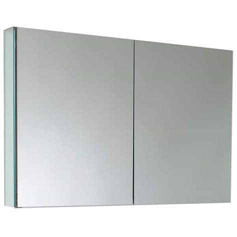 40 inch wide mirror fresca 40 inch wide bathroom medicine cabinet with mirrors