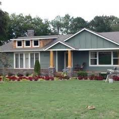 70s House Remodel Before And After by Pinterest