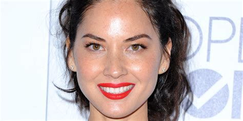 mun hair olivia munn brings in the new year with gorgeous glowing